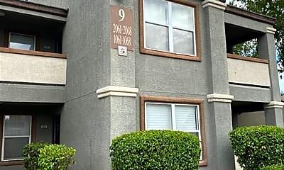 Building, 555 E Silverado Ranch Blvd 2064, 1