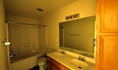 Bathroom, 4201 Alleeta Dr, 2