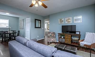 Living Room, 4115 Warwick Blvd, 0