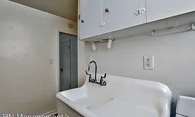 Bathroom, 1275 Steele St, 1