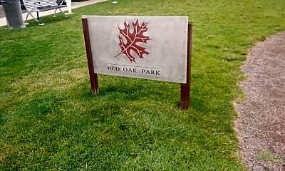 Red Oak Park, 1