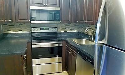 Kitchen, 537 S Sequoia Dr, 1
