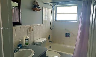 Bathroom, 1100 Atlantic Shores Blvd 401, 1