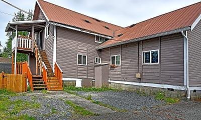 Building, 2506 Hartford Dr, 2