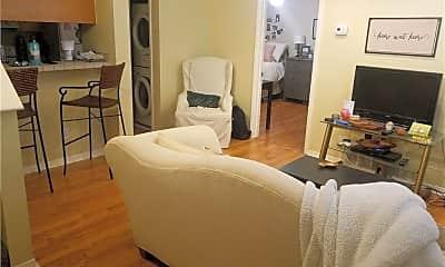 Bedroom, 2510 San Gabriel St 306, 1