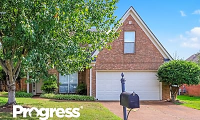 6433 Persimmon View, 0