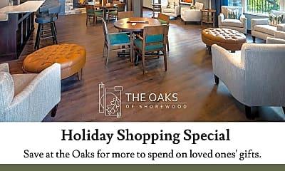 The Oaks at Shorewood Senior Residences, 0