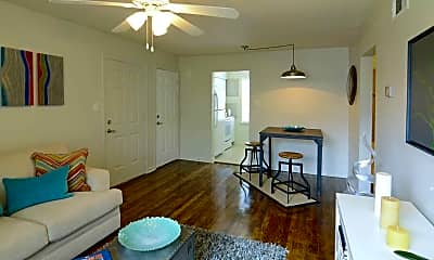 Living Room, Eleven60, 1