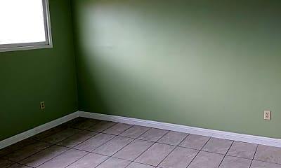 Bedroom, 7153 Dwight Way, 2