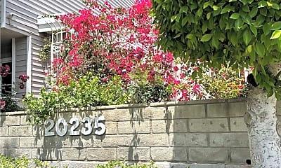 Community Signage, 20235 Keswick St 202, 0