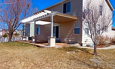 Building, 5455 S Shawnee Way, 2