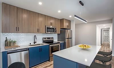 Kitchen, 2308 Albatross St, 0