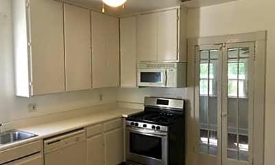 Kitchen, 638 W 37th St, 1