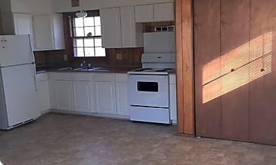 Kitchen, 1509 Berwick St, 2