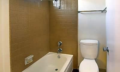 Bathroom, Villa Pointe, 2