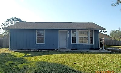 Building, 5057 Carrick Rd, 0