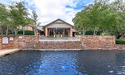 Pool, Deer Creek Apartment Homes, 0