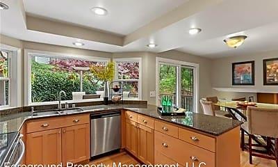 Kitchen, 13265 SE 55th Pl, 1
