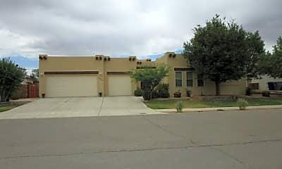 Building, 5929 Arbol Pl, 0
