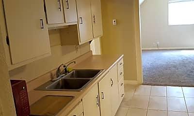 Kitchen, 1009 5th Ave NE, 1