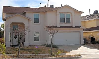 Building, 6336 Cougar Ridge Ln, 0