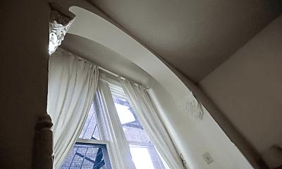 Bedroom, 1323 N Calvert St, 2