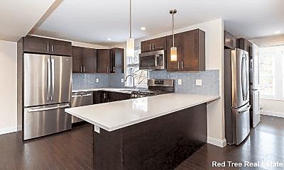 Kitchen, 59 Catherine St, 0