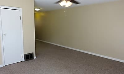 Bedroom, 2107 52nd St, 1
