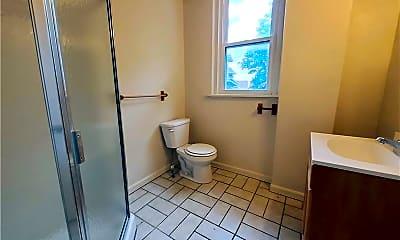 Bathroom, 1150 Brownsville Rd 2B, 1