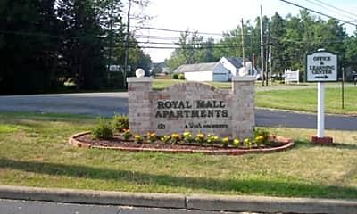 Royal Mall Apartments, 0