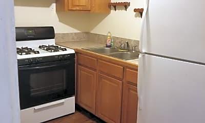Kitchen, 1120 17th St N, 1