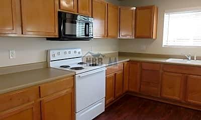 Kitchen, 9420 186th St Ct E, 1