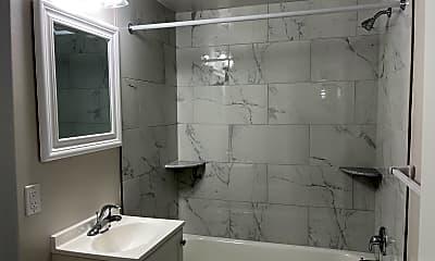 Bathroom, 8506 Sky View Dr, 1