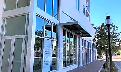 Building, 332 Cocoanut, unit 304, 1