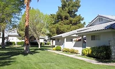 Terrace Court Apartments, 1