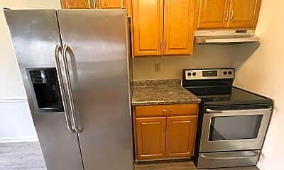 Kitchen, 201 W 34th St, 0