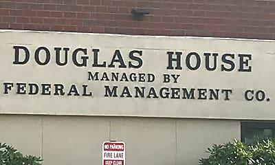 Douglas House, 1