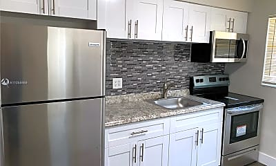 Kitchen, 821 NW 7th Ave 4, 2