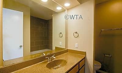 Bathroom, 2600 N E Loop 410, 2