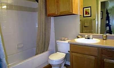 Bathroom, 78217 Properties, 1