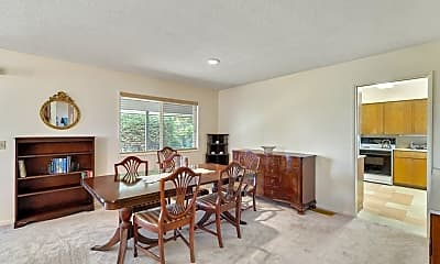 Living Room, 11930 SE 36th Ave, 0