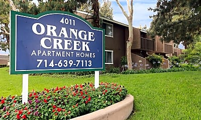 Orange Creek Apartment Homes, 2
