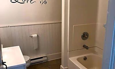 Bathroom, 181 Cochran St, 2