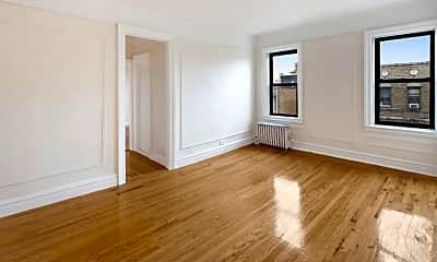 Living Room, 344 Fort Washington Ave, 0