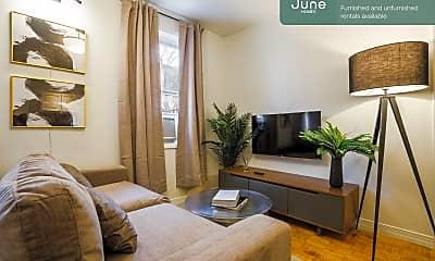 Bedroom, 514 Hudson St, 0