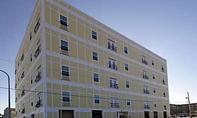 Building, RDI Properties, 1
