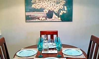 Dining Room, Mark Twain I, 2