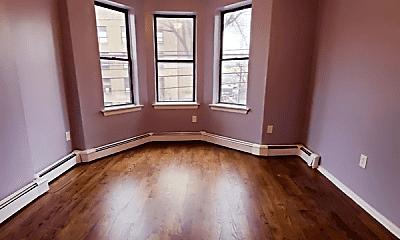 Living Room, 240 Bergen Ave, 1