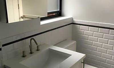 Kitchen, 170 W 81st St, 2