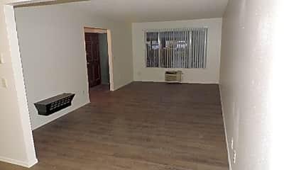 Living Room, 5840 SW Erickson Ave, 1